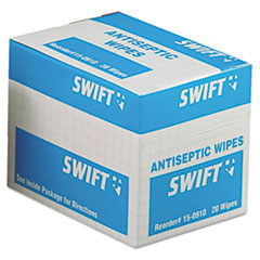 Swift Antiseptic Wipes