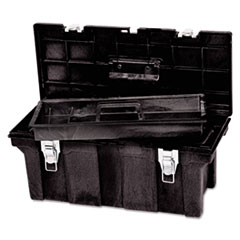Rubbermaid® Commercial Tool Boxes 7802-00-BLA Thumbnail