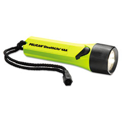 Pelican® StealthLite 2400 Flashlight, Yellow