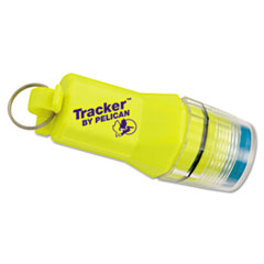 Pelican® Tracker Pocket Flashlight, w/Battery