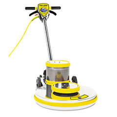 Mercury Floor Machines PRO Series Ultra High-Speed Burnisher