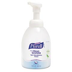 PURELL® Advanced Skin Nourishing Foam Hand Sanitizer Thumbnail