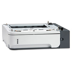 Paper Tray for LaserJet P3015 Series, 500 Sheets