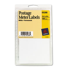 Avery® Postage Meter Labels For Pitney-Bowes Postage Machines Thumbnail