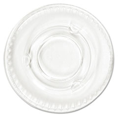 Pactiv Crystal-Clear Portion Cup Lids Thumbnail