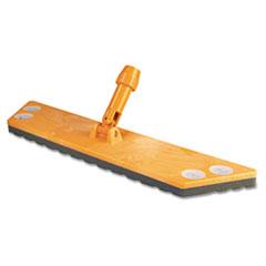 Chix® Masslinn Dusting Tool, 23w x 5d, Orange, 6/Carton