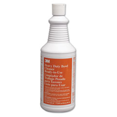3M™ Heavy-Duty Bowl Cleaner, Liquid, 1 qt. Bottle