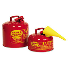 Eagle® Safety Can