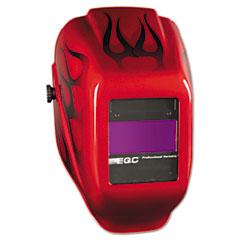 Jackson Safety* W40 Professional Variable Auto-Darkening Helmet, HALO X I2