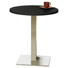 Safco® Mayline® Round Hospitality/Bistro Table Top Thumbnail