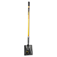 Jackson® True Temper Long-Handle Square-Point Shovel