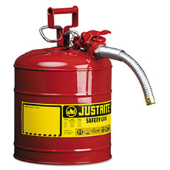 JUSTRITE® AccuFlow™ Safety Can
