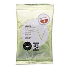 Seattle's Best™ Premeasured Flavored Coffee Packs, FT Vanilla, 2oz Packet, 42/Carton
