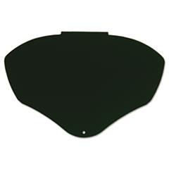 Honeywell Uvex™ Bionic Face Shield Visor, Shade 5.0
