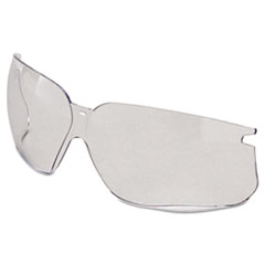 Honeywell Uvex™ Genesis Safety Eyewear Replacement Lenses, Clear Ultra-Dura Anti-Scratch Lenses