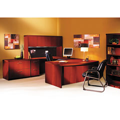 Wood Office Desks