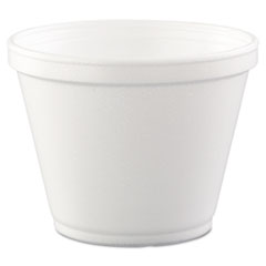 Dart® Foam Container