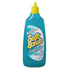 Soft Scrub® Cleanser with Bleach
