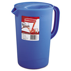 Rubbermaid® Commercial Plastic Three-Way-Lid Pitcher Thumbnail