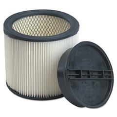 Shop-Vac® Cartridge Filter Thumbnail