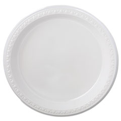 Chinet® Heavyweight Plastic Dinnerware