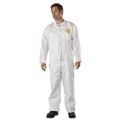 DuPont® ProShield NexGen Coveralls, Zip Closure, 4X-Large