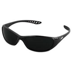 Jackson Safety* V40 HellRaiser Safety Glasses, Shade 5.0 IR Lens