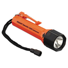 Pelican® SabreLite 2000 Flashlight, 3 C, Orange