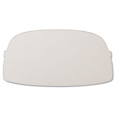 Anchor Brand® Replacement Outside Cover Lens, Clear, 10/Pack