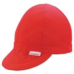 Comeaux® Reversible Soft Brim Comfort Crown Cap, Cotton, Assorted Colors, Size 6 7/8