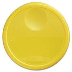 Rubbermaid® Commercial Round Storage Container Lids Thumbnail