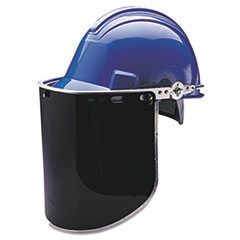 Jackson Safety* HUNTSMAN Model P Brimmaster Face Shield Attachment Assembly