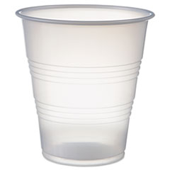 Dart® Conex Galaxy Polystyrene Plastic Cold Cups, 7oz, 750/Carton
