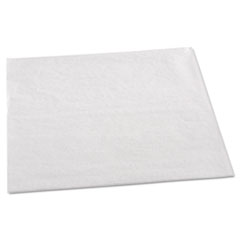 Marcal® Deli Wrap Dry Waxed Paper Flat Sheets, 15 x 15, White, 1000/Pack, 3 Packs/Carton