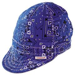 Comeaux® Single Sided Soft Brim Comfort Crown Cap, Cotton, Assorted Colors, Size 7 3/4