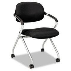 HON® HVL303 Nesting Arm Chair