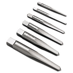 IRWIN® Straight-Flute Extractor, Six-Piece Set, ST-1 To ST-6