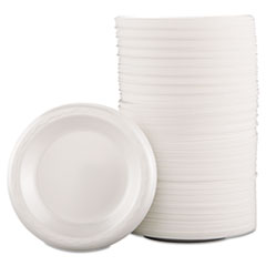 Genpak® Celebrity Foam Dinnerware