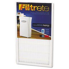 Filtrete(TM) Room Air Purifier Replacement Filter