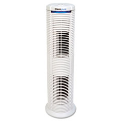 Therapure® TPP230M HEPA-Type Air Purifier, 183 sq ft Room Capacity, White
