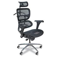 BALT® Ergonomic Executive Butterfly Chair Thumbnail