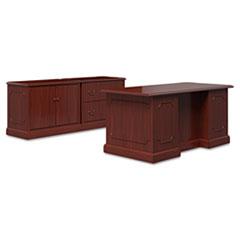 HON® 94000 Series™ Double Pedestal Desk Thumbnail