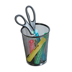 Universal® Deluxe Mesh Jumbo Pencil Cup Thumbnail