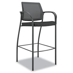 HON® Ignition® Series Mesh Back Cafe Height Stool Thumbnail