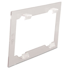 Jackson Safety* Large Window Mag Lens Holder