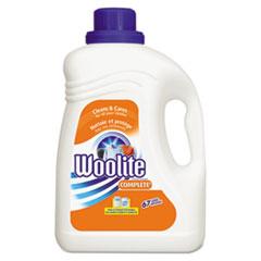 WOOLITE® Laundry Detergent, 133oz Bottle RAC81930