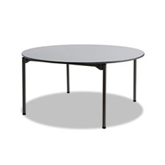 Iceberg Maxx Legroom™ Round Folding Table Thumbnail