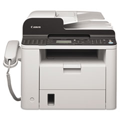 Canon® FAXPHONE L190 Laser Fax Machine, Copy/Fax/Print