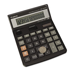Canon® WS1400H Display Calculator, 14-Digit LCD