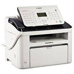 Canon® FAXPHONE L100 Laser Fax Machine, Copy/Fax/Print